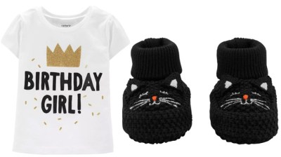 Carter's Kids' Apparel Up To 80% Off – Starting at JUST $1.99 (Reg : $16)