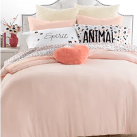 Macy's : 90% OFF! ANY SIZE! Crinkle Carnation Bedding Collection Just $19.96 (Reg : $200)