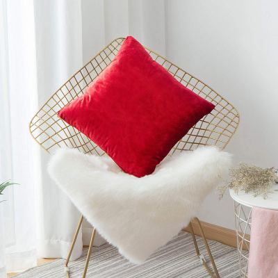 Amazon : Decoration Solid Velvet Just AS LOW AS $1.95 W/Code + 20% Off Coupon (Reg : $11.99) (As of 1/24/2020 6.05 PM CST)