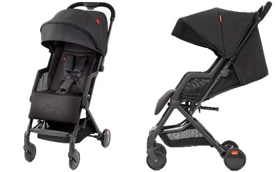 Target: Diono Traverze Stroller ONLY $119.99 (Regularly $200) + FREE Shipping