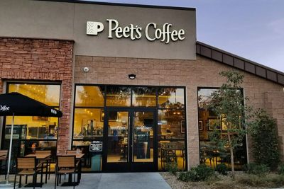 FREE $5 Peet's Coffee Reward for New Peetnick Members