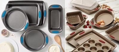 MACY'S: Rachael Ray Bakeware Sets From JUST $25 (Regularly $60) + FREE Shipping