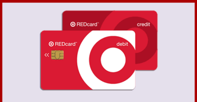 Target : SUPER HOT $25 off ANY $25 Purchase w/ New REDCard Sign Up!