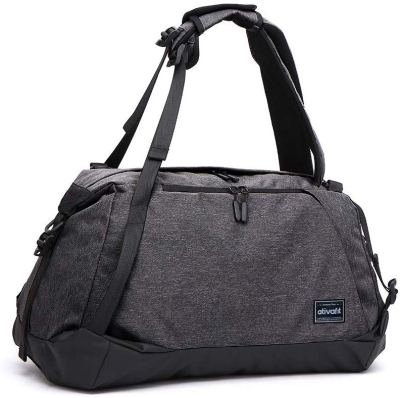 Amazon : Women Gym Bag with Shoes Just $7.80 W/Code (Reg : $29.99) (As of 1/14/2020 5.40 AM CST)