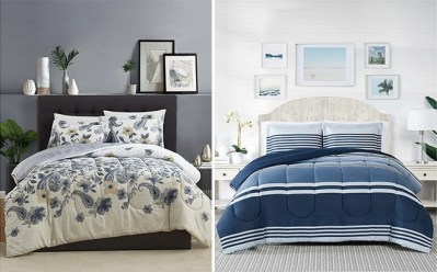 Macy's : Bed in a Bag 3-Piece Sets Just $19.99 (Reg : $80) – ANY Size!