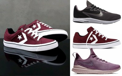 Jcpenney : Nike & Converse Shoes Starting at Just $32 (Reg : $60)