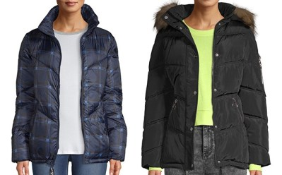 Walmart: Kendall + Kylie Jackets ,JUST $19.99 (Regularly $95) – Many Choices!