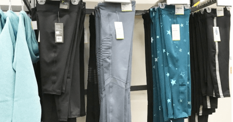 Old Navy 50% Off Activewear for the Family (Starting at JUST $5.97) – ENDS Today!