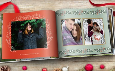 5×7 Custom Hard Cover Photo Book ONLY $4 + FREE Pickup at Walmart