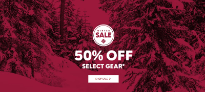 Up to 60% Off Columbia Outerwear for Entire Family + FREE Shipping (From Just $19)