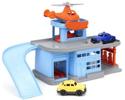 AMAZON: Green Toys Parking Garage Only $19.35 (Reg. $40)