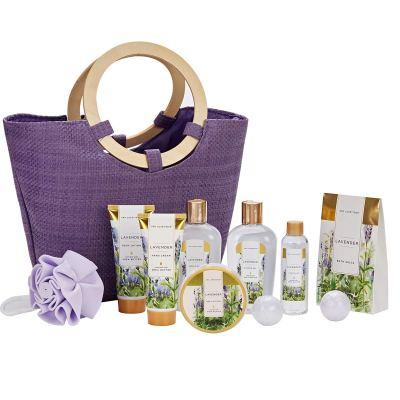 Amazon : Lavender Spa Gift Baskets for Women Just $13.39 W/Code (Reg : $26.97) (As of 2/11/2020 1.30 PM CST)
