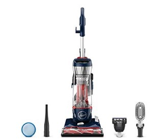 AMAZON: Hoover Pet Max Complete Bagless Upright Vacuum ONLY $139 (Reg $180) – Best Price!