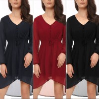 Amazon : Women's Button Up Dress Just $1.99 W/Code (Reg : $25.98) (As of 2/22/2020 4.51 PM CST)