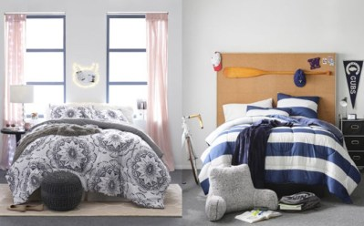 Jcpenney : Comforter Sets Starting at Just $18.74 (Reg $50) + FREE Pickup!