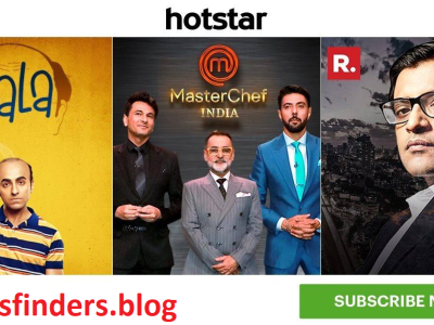 HotStar USA - Annual Subscription for $12.49 (Reg:$44.99) w/code