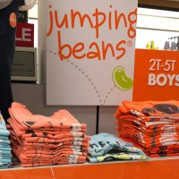 Jumping Beans Tees, Leggings & More as Low as $2.91 Shipped for Kohl's Cardholders
