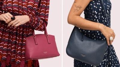 Kate Spade Handbags & Wallets Starting at Just $21 + FREE Shipping (Reg : $50)