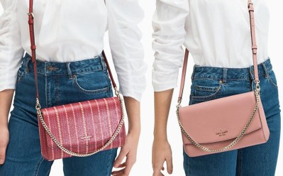 Kate Spade : Crossbody Just $59 (Reg : $279) Choose from 3 Colors – Today Only!