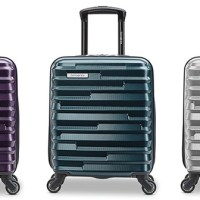 Macy's : Samsonite & Tag Luggage From Just $59 (Reg : $240)