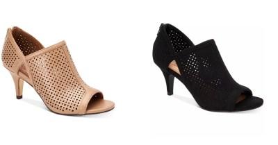 MACY'S: Style & Co Hanonn Shooties $27.83 ($79.50)