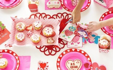Valentine's Day Maker Fest at Michaels (TODAY from 11AM – 2PM) – Don't Miss!