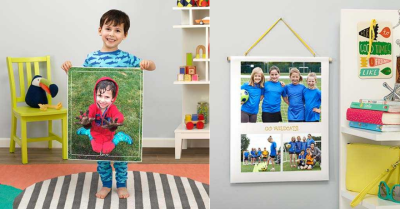 11×14 Custom Picture Poster or Board Print Just $1.99 (Regularly $11-$15) + FREE Walgreen Pickup