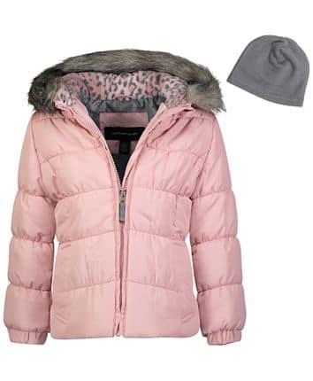 MACY'S: 80% off Kids jacket