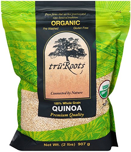 Organic Quiona (2 LBs/4LBs) available on stock for order