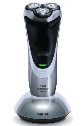 KOHL'S: Philips Norelco Electric Shaver ONLY $49 (Reg $120)