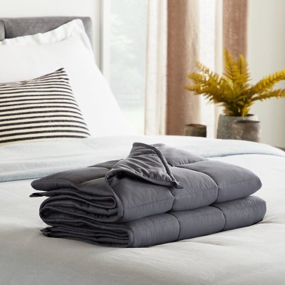WAYFAIR: Weighted Blankets!, HOT! Up to 70% off