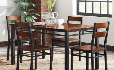 WALMART: Better Homes & Gardens Furniture Starting at ONLY $22.99 (Up to 65% Off!)