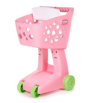 WALMART: Little Shopper Carts From JUST $9.98 (Reg $17) – Little Tikes, Fisher Price