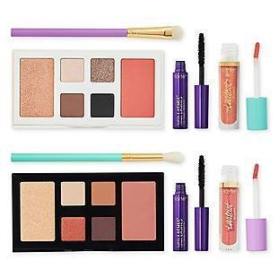 MACY'S: 8pc Tarte 2-In-1 Makeup Kit $27