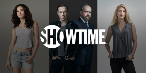 FREE Preview of Showtime (Ends 3/26)
