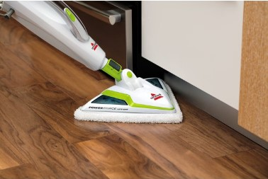 WALMART: Bissell Powerforce Steam Mop ONLY $42.98 (Regularly $69)