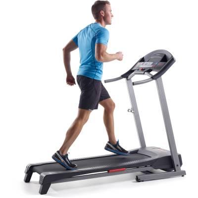 WALMART: Weslo Folding Treadmill for JUST $271 (Regularly $499)