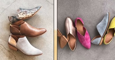 ZULILY: Frye & Co. Women's Foot Wear and Bags!, UP TO 40% OFF!