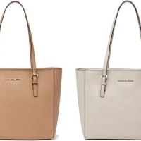 Michael Kors : Tote Bag for Just $99.97 (Reg : $268) – 3 Colors Available!
