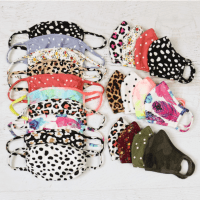 Jane : Reusable Printed Masks Just $7.99 + $2.99 Shipping (Reg : $19.99)