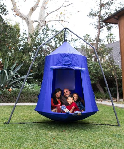 ZULILY: Sportspower Floating Tent Only $149.99 at (Reg $289)