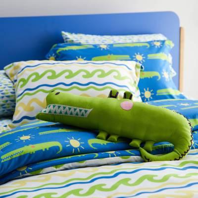 WALMART: Kids' Decorative Throw Pillows & Sets for JUST $5 (Regularly $18)