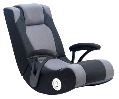 WALMART: X Rocker Pro 200 Gaming Chair Rocker with Sound For $69.99 ($90)