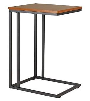 STAPLES: Staples Computer Desk (Espresso) $19.99