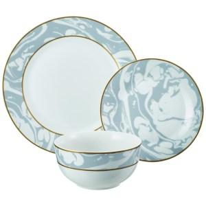 WALMART: 12-Piece Porcelain Dinnerware Sets Starting at ONLY $15.81 (Regularly $32)