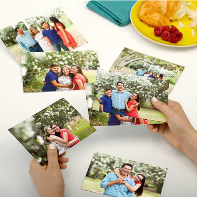 FREE 8×10 Photo Print & 6 Photo Cards w/ Free Walgreens In-Store Pickup