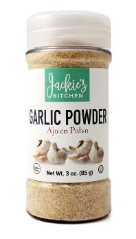 AMAZON: Jackie's Kitchen Garlic Powder, 3 Ounce $1.10