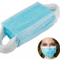DAILY STEALS: Disposable Face Masks from $9.99 w/ Free Shipping