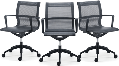 STAPLES: Civita Mesh Managers Work Chair ONLY $119 (Reg $210) + FREE Shipping