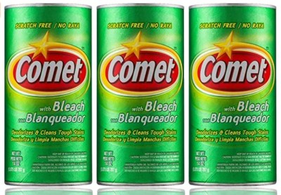 AMAZON: Comet Cleaner, LIMITED STOCK
